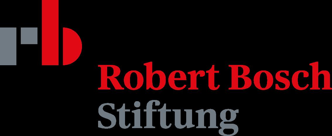 Startseite | Robert Bosch Stiftung